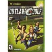 XBOX game - Outlaw Golf