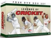 Legends of Cricket [Region 2]
