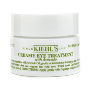 Kiehl's Creamy Eye Treatment with Avocado 0.5oz