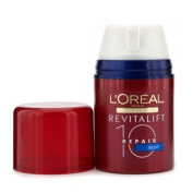 Revitalift by L'Oreal Paris Repair 10 Night Cream 50ml