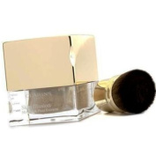 Skin Illusion Mineral & Plant Extracts Loose Powder Foundation (With Brush) - # 108 Sand, 13g/10ml
