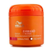 Enrich Moisturising Treatment for Dry & Damaged Hair (Normal/Thick), 150ml/5oz