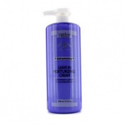 Intensive Leave In Moisturising Cream (For Damaged, Coloured or Unmanageable Hair), 1000ml/33.8oz