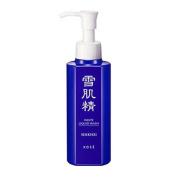 Sekkisei White Liquid Wash (Facial Liquid Wash), 140ml/4.7oz