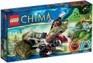 LEGO Chima 70001 Crawley's Claw Ripper