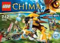 LEGO Chima 70115 Ultimate Speedor Tournament