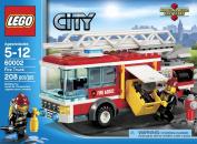 LEGO City 60002 Fire Truck