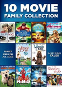 10 Movie Family Collection [Region 1]