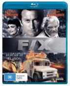 F/X  [Region B] [Blu-ray]
