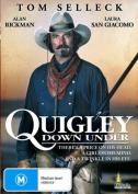 Quigley Down Under  [Region 4]