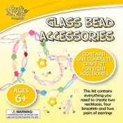 CFK Glass Bead Ornaments