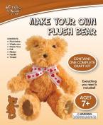CFK Make Your Own Plush Bear