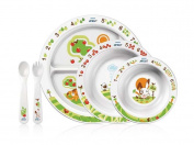 Philips Avent Toddler Mealtime Set 6m+