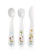 Philips Avent Toddler Fork Spoon & Knife