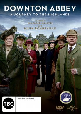 a journey to downton abbey Explore downton abbey: visitors will be transported on an incredible journey through the grand home of downton abbey as the exhibition peers into the world of the.