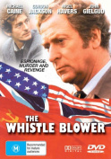 The Whistle Blower [Region 4]