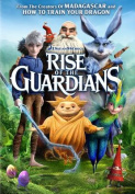 Rise of the Guardians [Region 1]