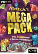 Match 3 Mega Pack