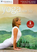 Yoga Over 50 [Regions 1,4]