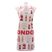 Ted Smith London Landmarks Cotton Apron
