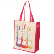 Ted Smith Rock Guitar Cotton Bag