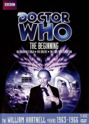 Doctor Who - The Beginning Collection [Regions 1,4]