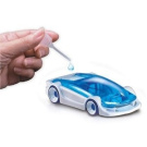 Salt Water Fuel Cell Model Car Kit