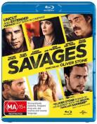 Savages [BLU] [Region B] [Blu-ray]