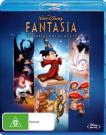 Fantasia [Region B] [Blu-ray]