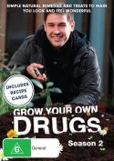 Grow Your Own Drugs: Season 2 [Region 4]