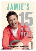 Jamie's 15 Minute Meals [Region 4]