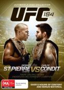 UFC 154: St-Pierre vs Condit  [2 Discs] [Region 4]