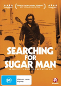 Searching For Sugar Man [Region 4]