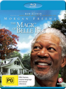 The Magic of Belle Isle [Region B] [Blu-ray]