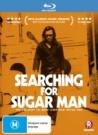 Searching For Sugar Man [Region B] [Blu-ray]
