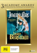 Joan of Arc [Region 4]