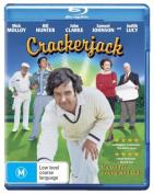 Crackerjack [Region B] [Blu-ray]