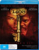 1408 [Region B] [Blu-ray]