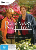 Rosemary and Thyme - The Complete Collection  [6 Discs] [Region 4]