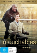 The Intouchables [Region 4]