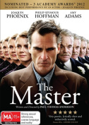 The Master [Region 4]