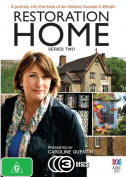 Restoration Home: Series 2 [Region 4]