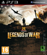 History: Legends of War