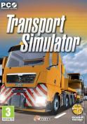 Transport Simulator [Region 2]