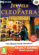 Jewels of Cleopatra Double Pack