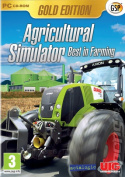Agricultural Simulator