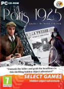 Select Games: Paris 1925