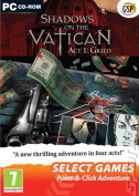 Select Games: Shadows of the Vatican