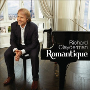 Richard Clayderman: Romantique
