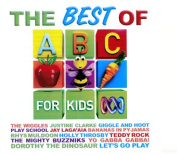 The Best of ABC for Kids (CD)